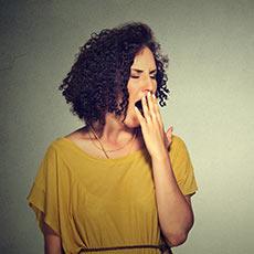 Slaapproblemen: wat kunt u er tegen doen?