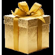 + Exclusief cadeau