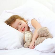 Koop géén tweedehands matras voor je kind!