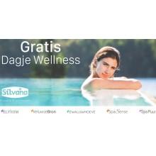 Dagje wellness korting
