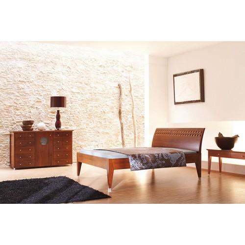 Zack Design Xanadu Bed