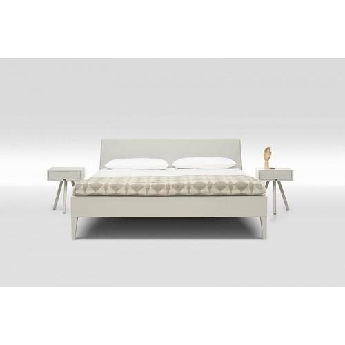 Trecompany Basket Bed