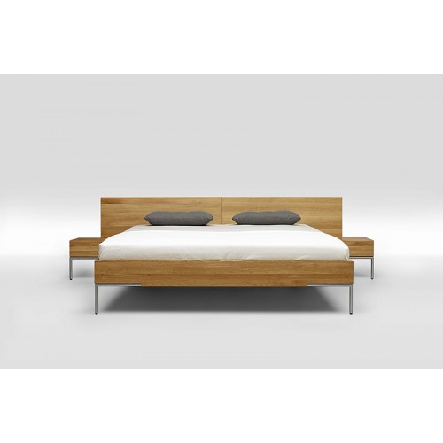 Trecompany 2Time Type 2 Massief Eiken Bed