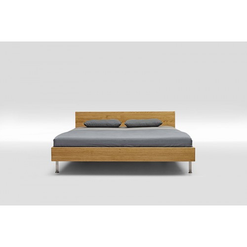 Trecompany Twice Type 1 Massief Eiken Bed