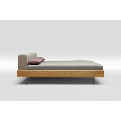 Trecompany Twice Type 2 Massief Eiken Bed