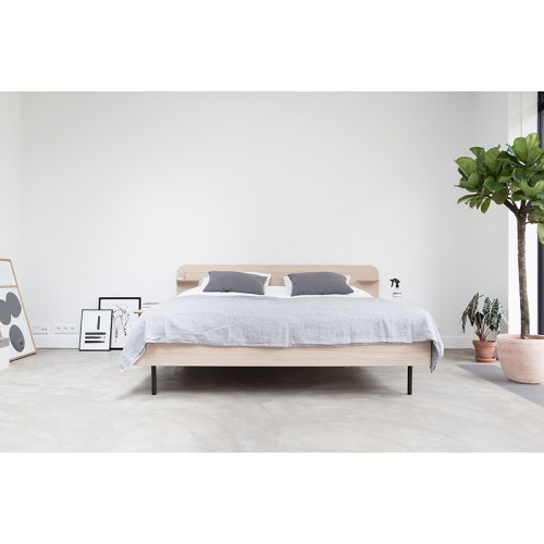 Trecompany  Frame Type 2 Eiken Bed