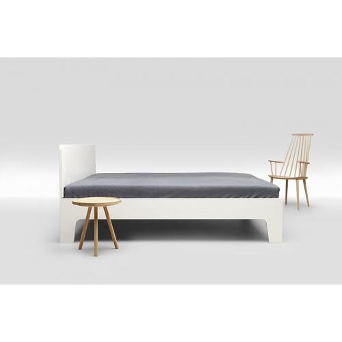 Trecompany Pure Type 2 Gelakt Bed