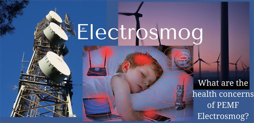 Electrosmog en slapen