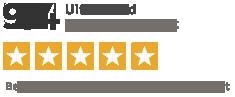 Bekijk alle reviews over RHF Matrassen