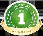 Royal Healh Foam matrassen - Beste van categorie Trust Pilot
